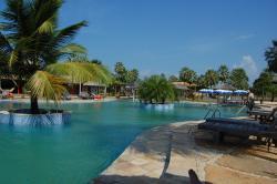 Porto Preguicas Resort