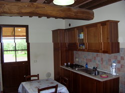Holiday Farmhouse Ponziani