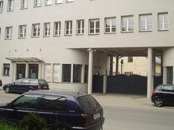 Oskar Schindler's Factory