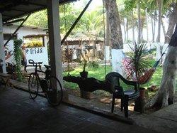 La Casa de Frida Restaurant