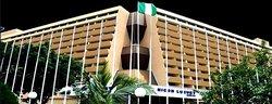 Le Meridien Abuja