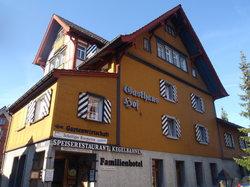 Gasthaus Hof
