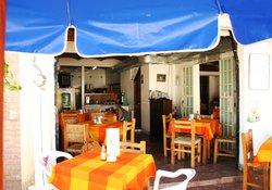 La Casita de Irma Restaurant