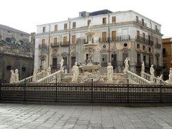 普雷托利亞噴泉