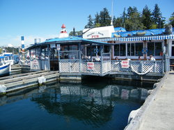 Dinghy Dock Marine Pub & Bstr