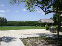 Islamorada Library Beach