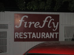 Firefly Eating House
