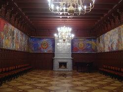 Maarjamae Palace Estonian History Museum (Maarjamae Loss)