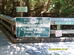 Clam Pass Park