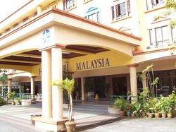 Seri Malaysia Genting Highlands