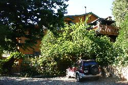 Pine Rose Inn