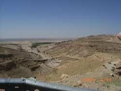 Mides Valley