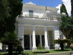 Achilleion Museum