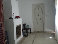 chambre lexius : porte sdb