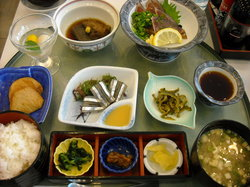 Airport Yamagataya Family Restaurant