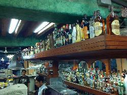 Restaurant Bar Regis