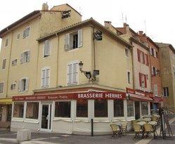 Brasserie d'Hermes