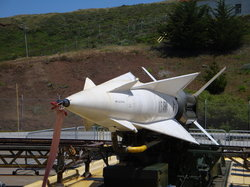 Nike Missile Site SF-88