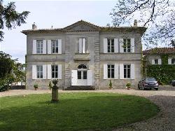 Chateau Franc-Pourret