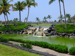 Waikoloa Beach Golf Course