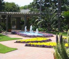 Sherman Library & Gardens