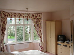 Coppice Edge Bed and Breakfast