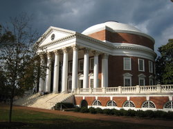 University of Virginia Rotunda Tour