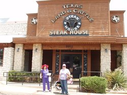 Texas Land & Cattle Steakhouse