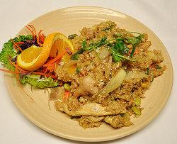 Thaiwaiian Bistro