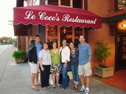 Lococo's Restaurant & Pizzaria