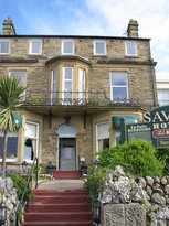 Savoy Hotel - Fleetwood