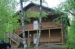 Swiss-Alaska Inn Talkeetna