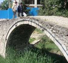 ‪Tanners' Bridge‬