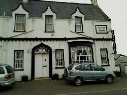 The Earl David Hotel
