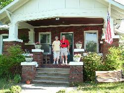 Montgomery Homestead