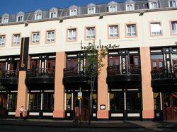 Benedicts Hotel Restaurant