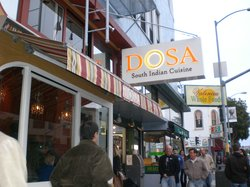 DOSA on Valencia