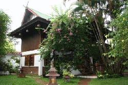 Sukhothai House - Great Accomodation - The Secret Garden