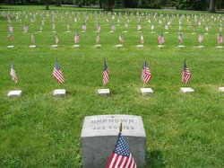 Gettysburg militære nasjonalpark