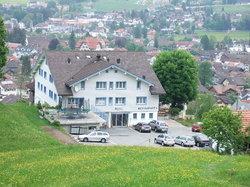 Freudenberg Hotel