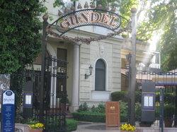 Gundel Etterem