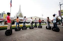 Segway Tour Thailand