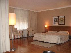 Hotel Room Interior I