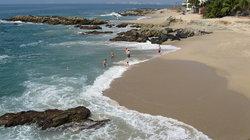 Puerto Vallarta Conchas Chinas 15