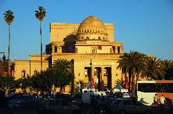 Marrakech - Palazzo dell'Opera (19677722)
