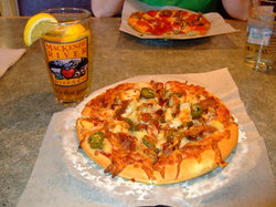 MacKenzie River Pizza Co -- Downtown Bozeman