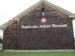 Nanticoke Indian Museum