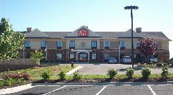 Amelia Inn & Suites