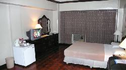 코파 비지니스맨즈 호텔