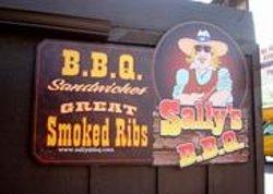 Sally's Mesquite BBQ